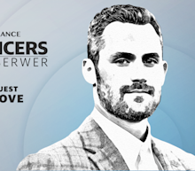 Kevin Love joins Influencers with Andy Serwer
