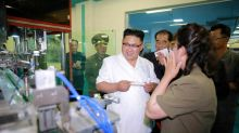 N. Korea economy grows at fastest pace in 17 years: Seoul