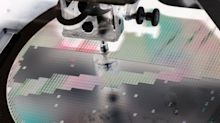 Why Applied Materials Rose 13.1% in May