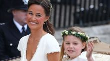 Is Pippa Middleton Really Asking This of Her Wedding Guests?