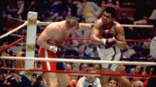 The Real-Life Muhammad Ali Fight That Inspired 'Rocky'