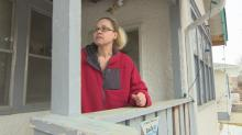 Regina woman alleges school construction damaged home