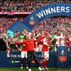Dominant, energetic, and lethal: Arsenal plays against type in FA Cup final win vs. Chelsea