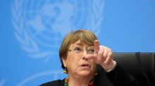 UN human rights chief sounds alarm on violations in Latin America