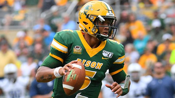 Trey Lance NFL Draft Prospect Profile
