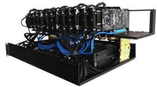 UnitedCorp Subsidiary Blockchain Data Centers Inc Acquires First Dedicated Blockchain Mining Data Center