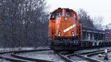 Analyzing KSU's Rail Traffic Performance in Week 23