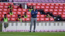 O possível time titular do Barcelona 2020/21 caso os rumores de contratações de concretizem