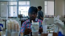 Low-cost prostheses offer Indian amputees a second chance