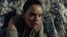 Star Wars: The Last Jedi - no trailer, but behind-the-scenes footage for D23?