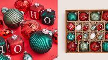 一次過買齊聖誕禮物、用品!Marks & Spencer10款最抵買之選