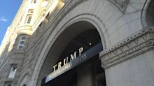 Report: Marriott, Hilton interested in Trump hotel in D.C.