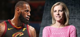 Pro athletes back LeBron in Fox News flap