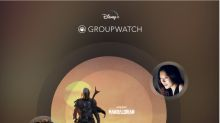 Disney+ adds a co-watching feature called GroupWatch