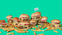 Impossible Foods to make plant-based 'bacon' possible with alternative pork