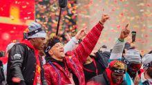 Bis 2031: NFL-Star Mahomes unterschreibt Mega-Deal