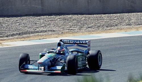 Formel 1: Schumachers Weltmeister-Wagen wird versteigert