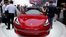 Tesla bate recorde de produção e de entrega de carros no segundo trimestre
