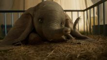 Review: You'll believe an elephant can fly in 'Dumbo', but the humans are just phoning it in