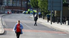 More police on London's streets after Manchester attack - mayor