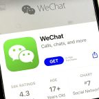 Tencent says WeChat will struggle to gain U.S. users