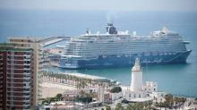 Europe opens to American tourists: Spain's (cruise) ship finally comes in
