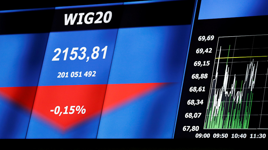 Stocks fall as trade worries weigh