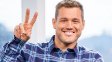 Colton Underwood Just Said Period Panties Are 'Gross' In This New Video Interview