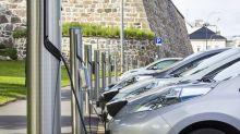 Eine Entwicklung in der deutschen Wirtschaft könnte über die Zukunft des E-Autos entscheiden