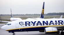 Flughafen: Ryanair errichtet Basis in Berlin-Tegel