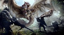 How Capcom Transformed Monster Hunter From a Cult Classic Into a Triple-A Blockbuster