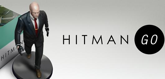 Hitman Go launches April 17 on iOS, Android 'shortly after'