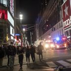 Macy's hit as New York City imposes curfew amid George Floyd protests
