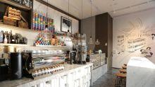 獨一無二的個性咖啡店:Artisan Room 在城市中享受精緻生活