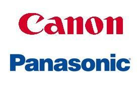 Canon and Panasonic halt production in China amid anti-Japan protests