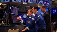 Market Recap: Wednesday, July 10th