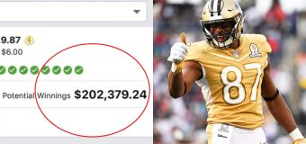 Aussie mates turn $6 into $202k with epic bet