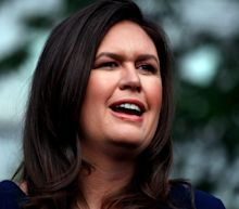 Sarah Sanders announces pro-Trump bid for Governor of Arkansas