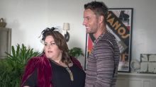 'This Is Us' Season 2 preview: Justin Hartley on Sly Stallone, Sophie, and Jack's death