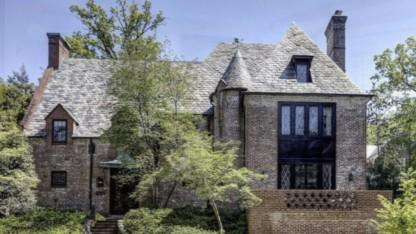 Check Out the $5 Million Mansion the First Family Will Call Home After Obama's Presidency Ends
