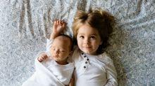 Estudo afirma que irmãos mais velhos são mais inteligentes