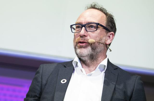 Wikipedia co-founder wants to give you an alternative to Facebook and Twitter
