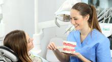 Zahnreinigung – bei diesen Kassen gibt's Extraleistungen