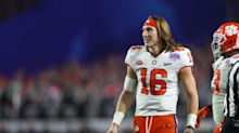 Trevor Lawrence given 66/1 odds to win NFL MVP