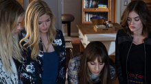 Pretty Little Liars Just Released Finale Photos, So Get Ready To Speculate