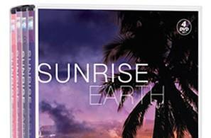 Discovery's Sunrise Earth: Seaside Collection on Blu-ray June 11th