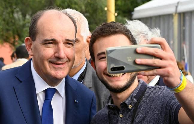 Pass sanitaire: Jean Castex et des élus LREM attablés au mépris des gestes barrières? Attention au contexte de cette photo