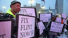 Flint and Other Parts of America Without Clean Water in a Pandemic