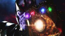 THIS Infinity War scene was originally more gruesome