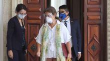 Venezuela kicks out head of EU delegation after new sanctions